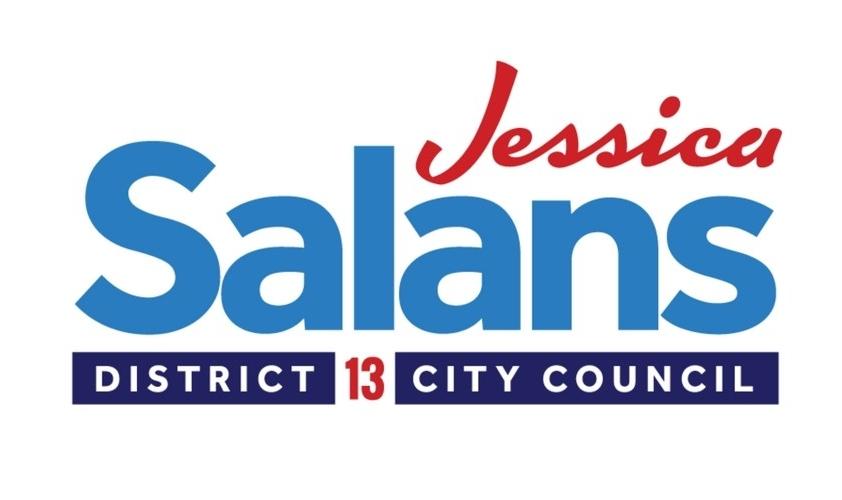 Jesssica Salans for CD13