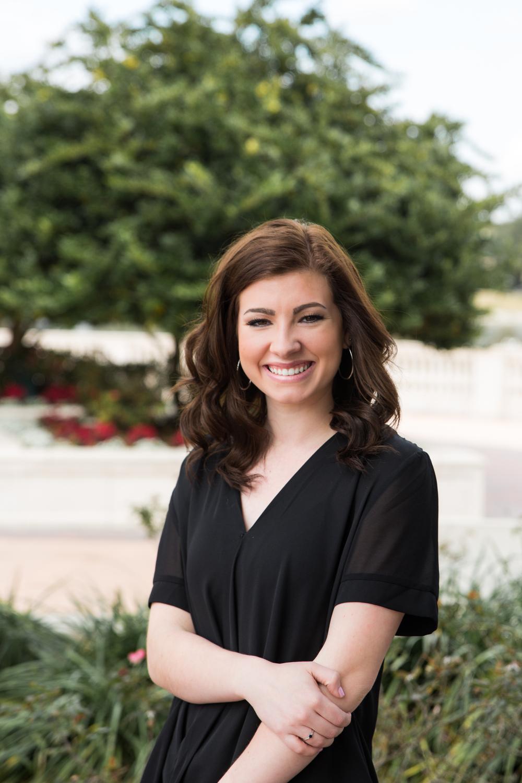 Gabby Niquette | worship leader