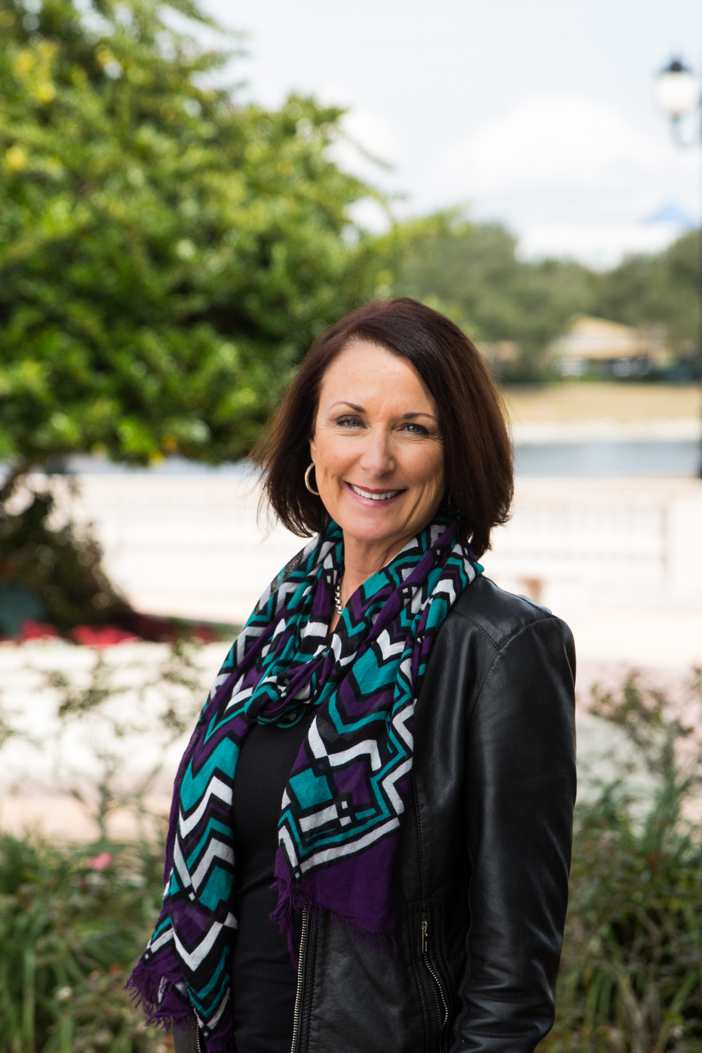 tammy snell | Executive Assistant