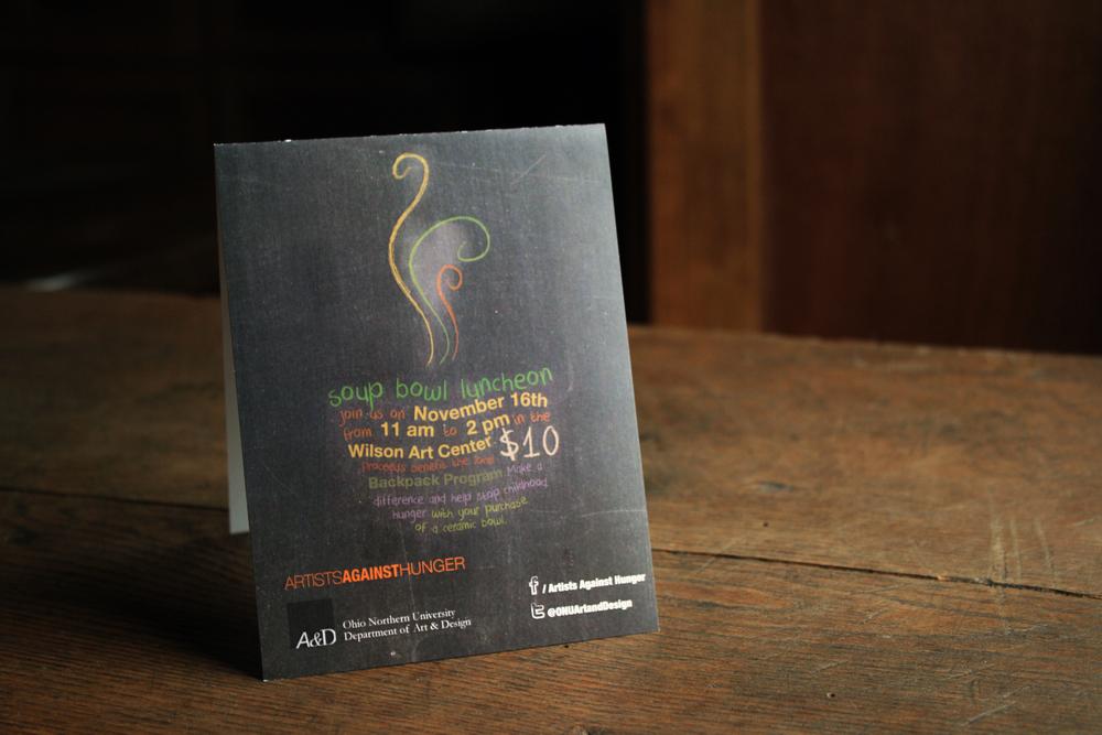 Artists Against Hunger
