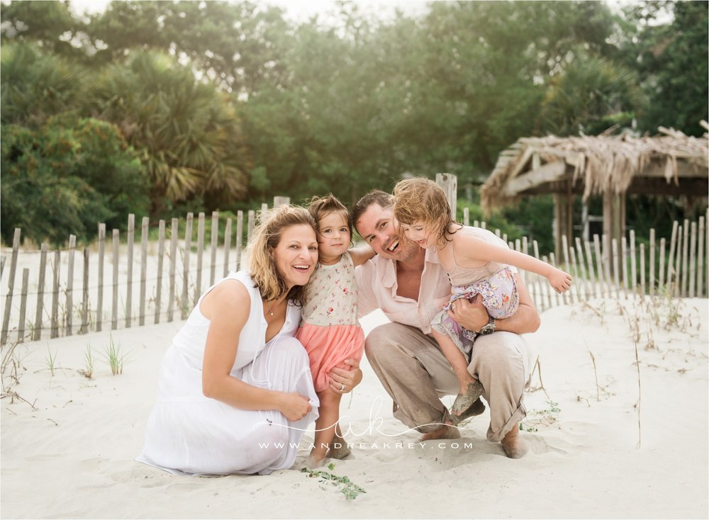 family photography savannah ga