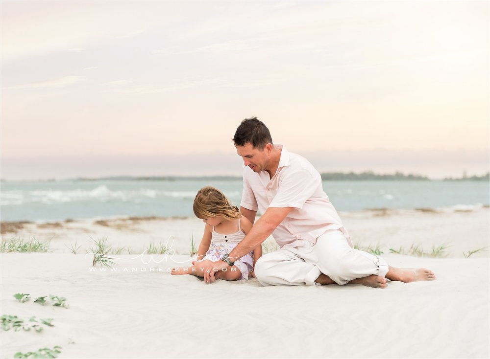 family photography tybee ga
