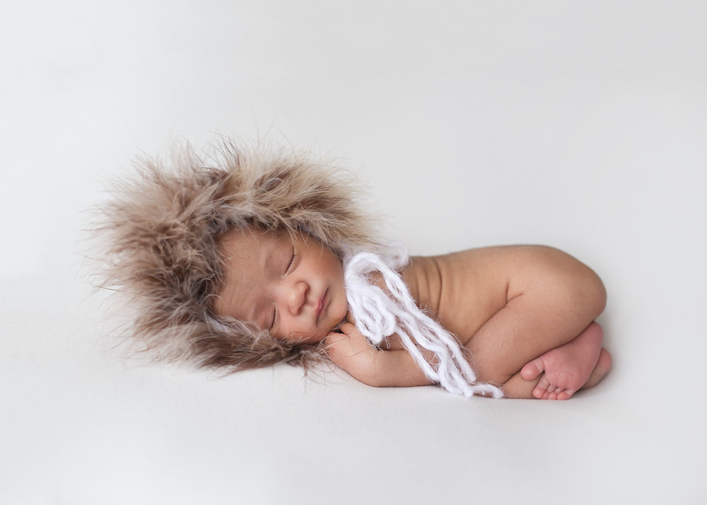 Newborn photographer Richmond Hill ga 7