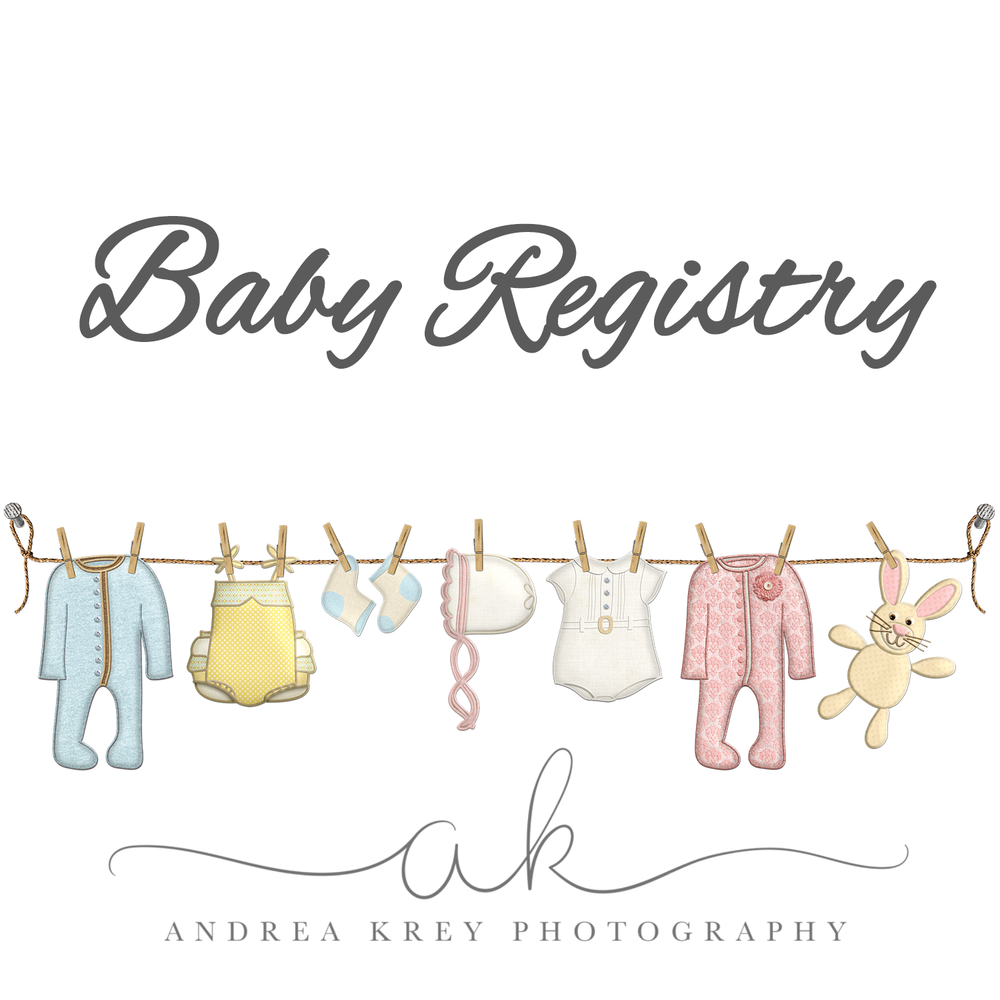 baby registry newborn photography richmond hill ga
