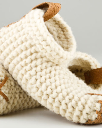 COZY SLIPPERS | $75 -