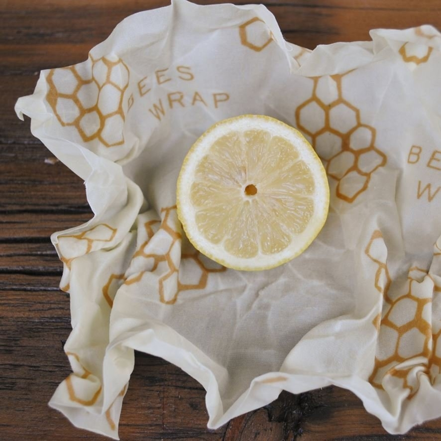 BEESWAX FOOD WRAP | $18 -