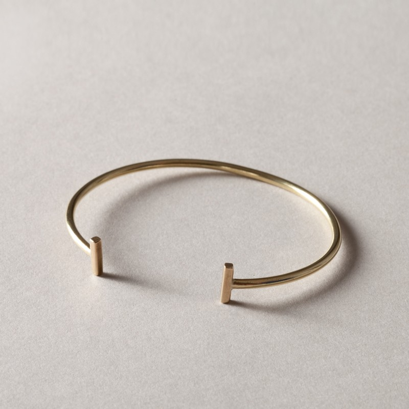 BRASS CUFF | $28 - This handforged brass cuff is the perfect gift for someone who appreciates the little details in life. Its simple, classic design pairs well with just about anything, making it easy to get plenty of wears out of.HOW YOU GIVE BACK | Your purchase supports Craft Yala, which provides job opportunities for male artisans in Nepal who have chosen not to go overseas to work for