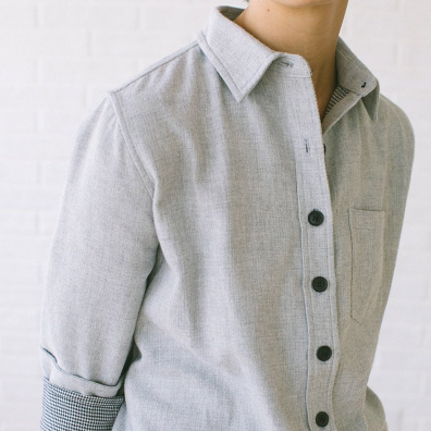 CLASSIC FLANNEL | $167 - Tradlands