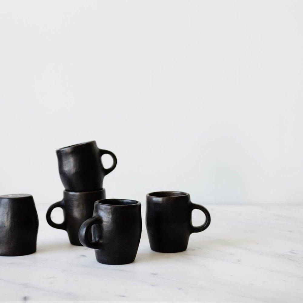 CERAMIC MUG | $13 - JUNE Home Supply