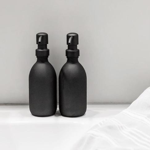 Soap dispenser | $17 - KUISHI