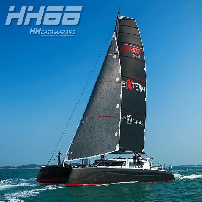 HH6601 R-Six