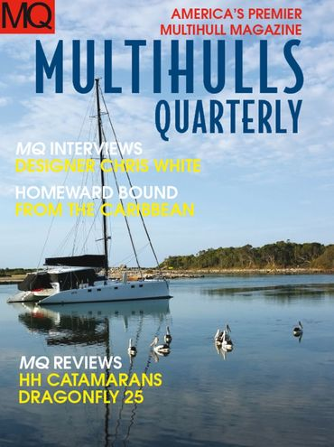 Multihulls Quarterly  Fall 2015