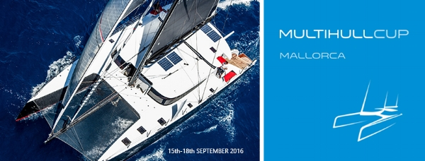The Multihull Cup HH Catamarans is proud to be participating in the inaugural edition of the Multihull Cup. In response to limited racing options in the Med, the event organizers have created the ideal big cat regatta. The event will be held on the beautiful Spanish island of Mallorca September 15-18, and participation is open to performance cruising cats over 50'. HH66-01 R-SIX will line up against several cats of similar pedigree for her racing debut, with HH designer Gino Morrelli joining the crew for what is sure to be an incredible weekend of racing and shoreside fun. We'll be covering the event live from Mallorca on Facebook, with photo, video, interviews and real-time commentary from the racecourse.
