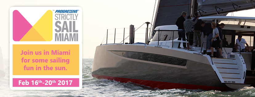 HH Catamarans will make its US debut with HH66-03 on display at the Strictly Sail Miami show February 16-20. HH principals Hudson Wang and Paul Hakes will be joined by Gino Morrelli and other members of the HH team to share in the excitement of introducing this incredible yacht to the US market. Want to get in on the action? Contact us today to schedule your onboard appointment and ensure dedicated time with a member of our team.