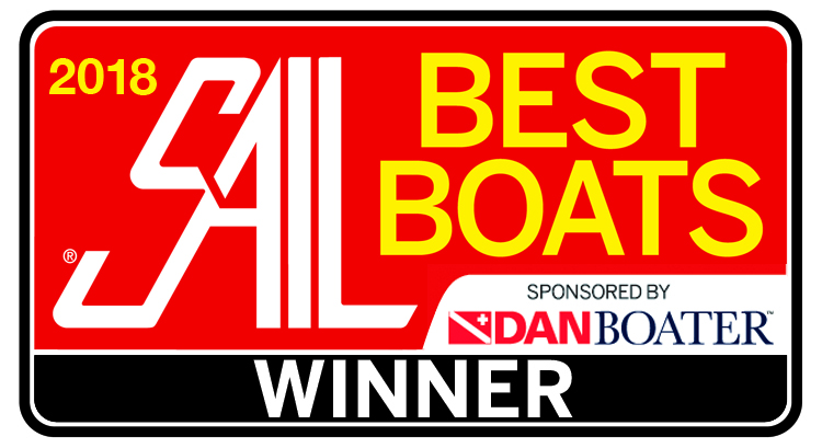 Sail Best Boats 2018