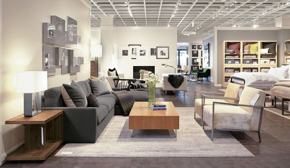 Furniture Stores -