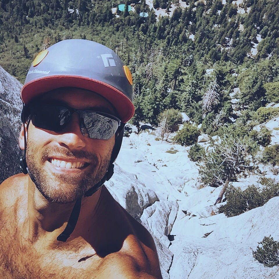 Idyllwild Climbing