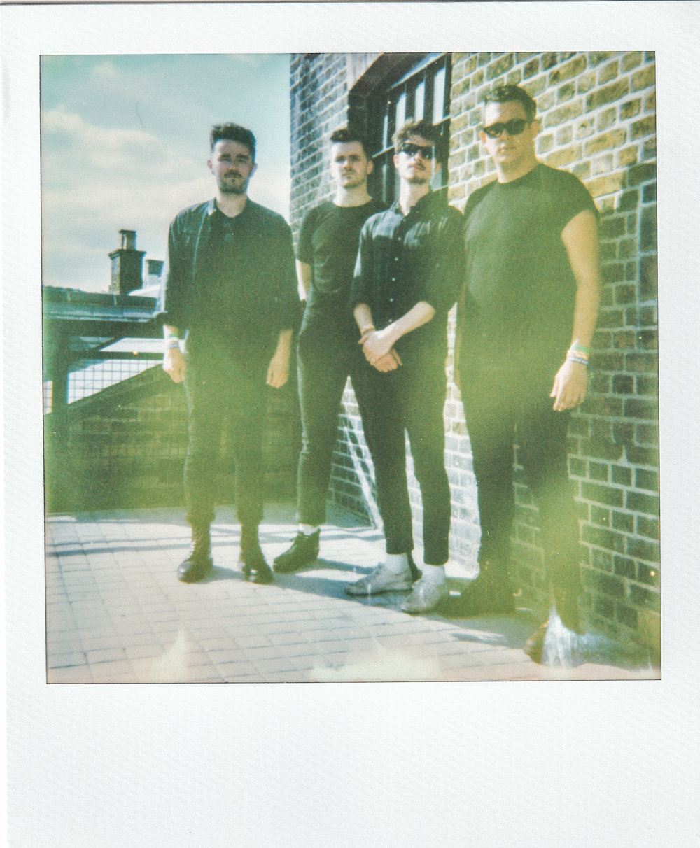 Polaroids - Camden Rocks Festival - June 2017 - Ant Adams-16.jpg