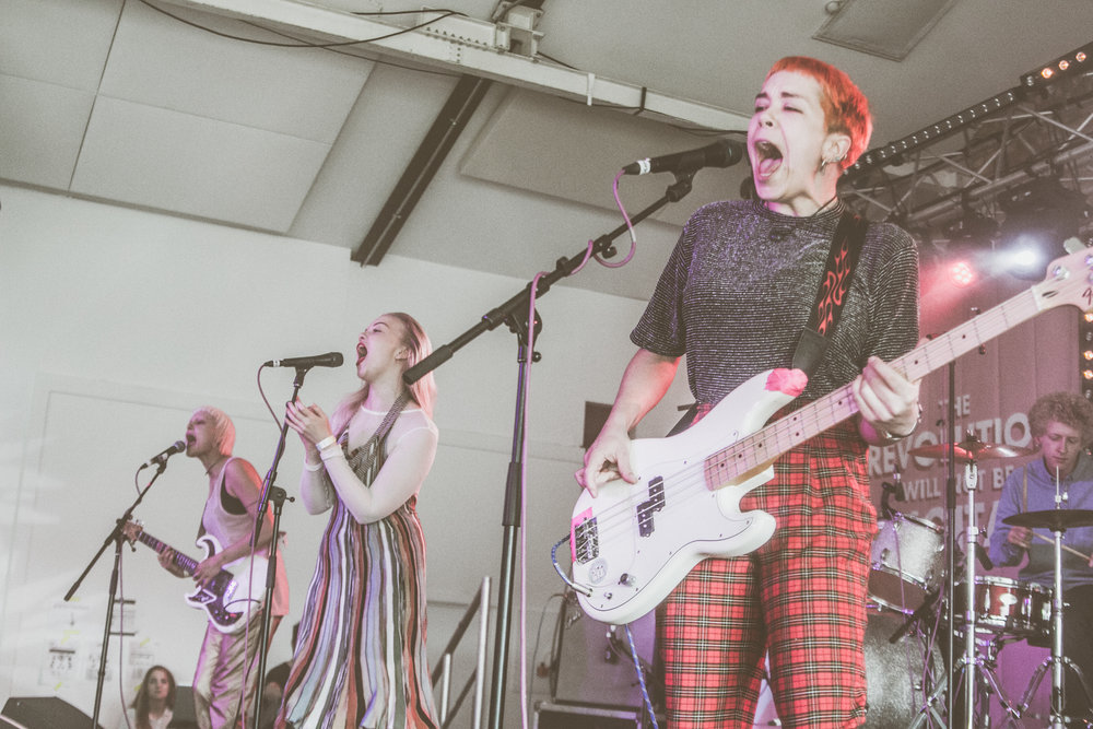 Dream Wife - Flying Vinyl Festival - Oval Space - 08.04.2017-18.jpg