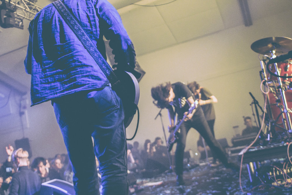 The Wytches - Flying Vinyl Festival, Oval Space, London - 08.04.2017-14.jpg