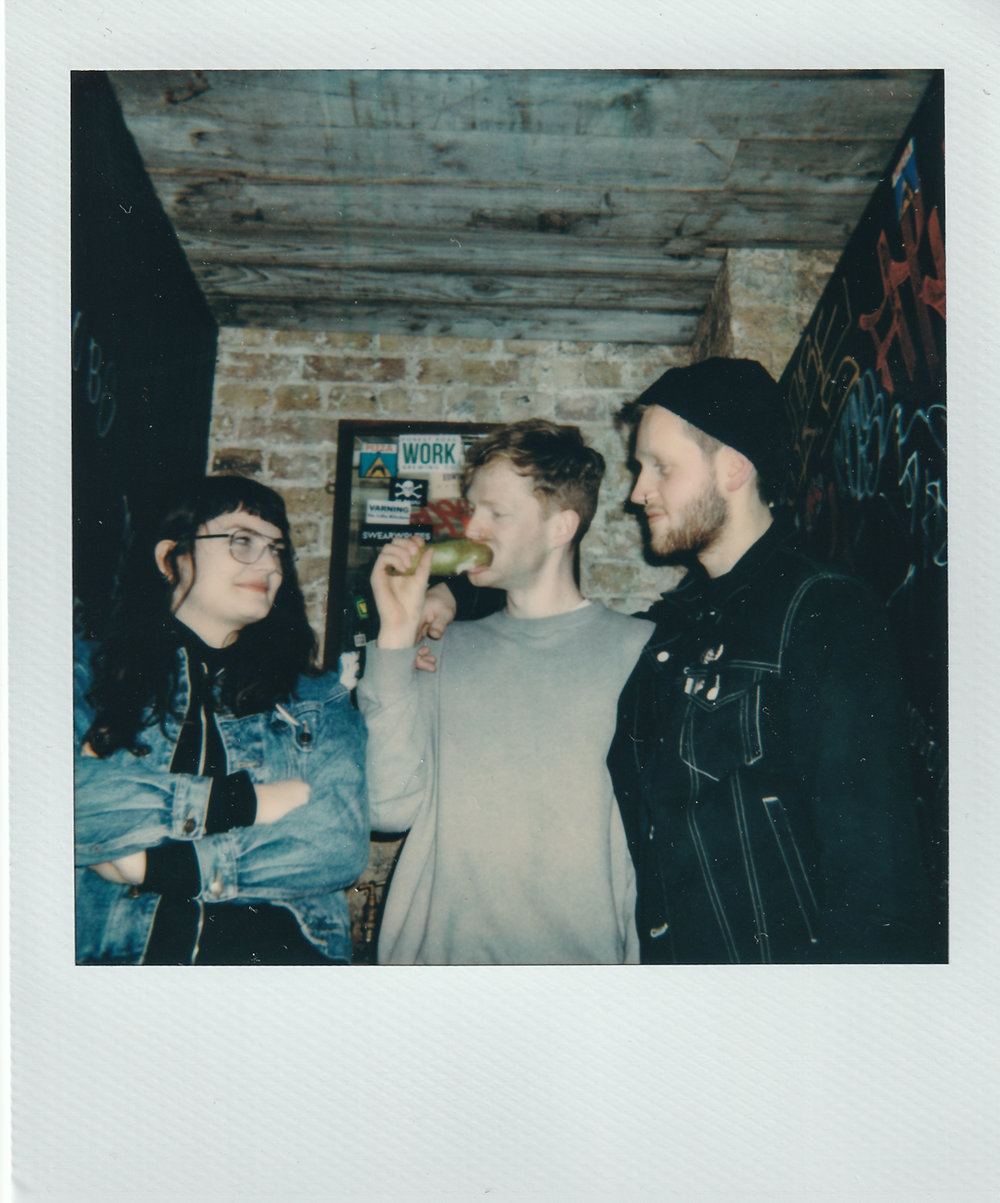 Muncie Girls - Black Heart - London - 05.03.2018 - Ant Adams - Polaroids-2.jpg