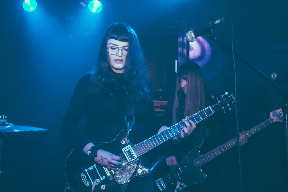 Muncie Girls - Black Heart - London - 05.03.2018 - Ant Adams-12.jpg