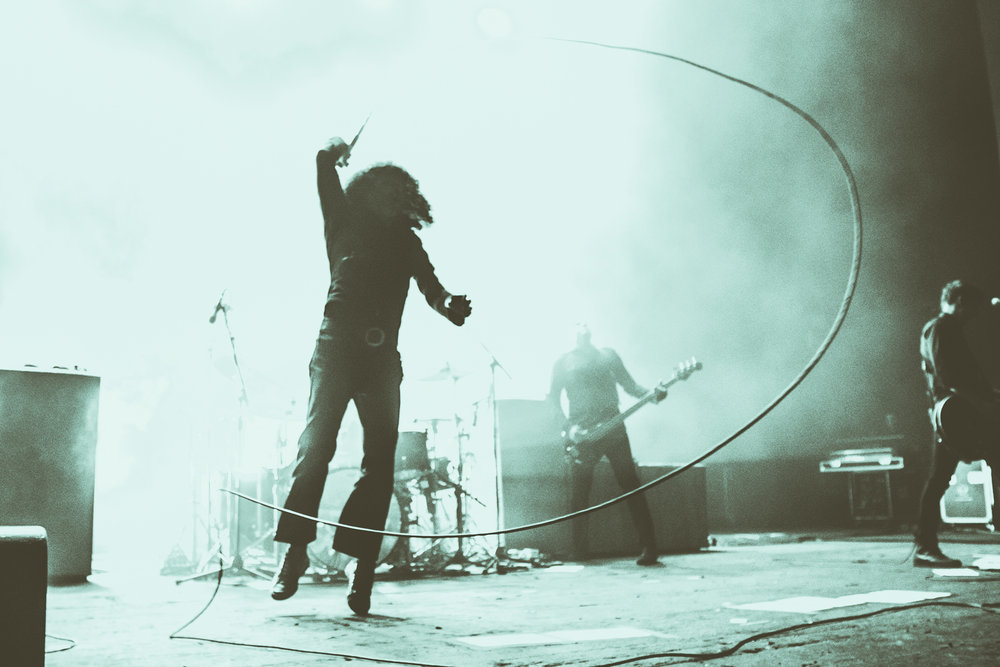 At The Drive In - Brixton Academy - London - 09.03.2018 - Ant Adams-2.jpg