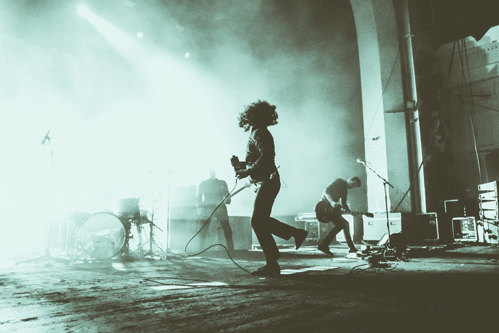 At The Drive In - Brixton Academy - London - 09.03.2018 - Ant Adams-4.jpg