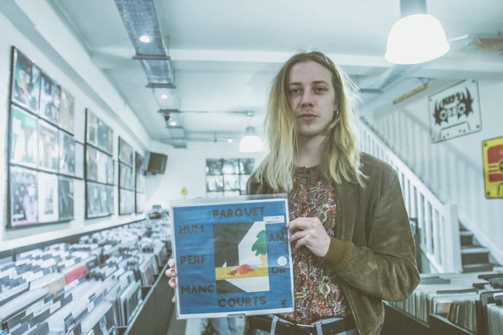 Isaac Gracie - Record Shopping - Sister Ray - 04.04.2018 - Ant Adams-8.jpg