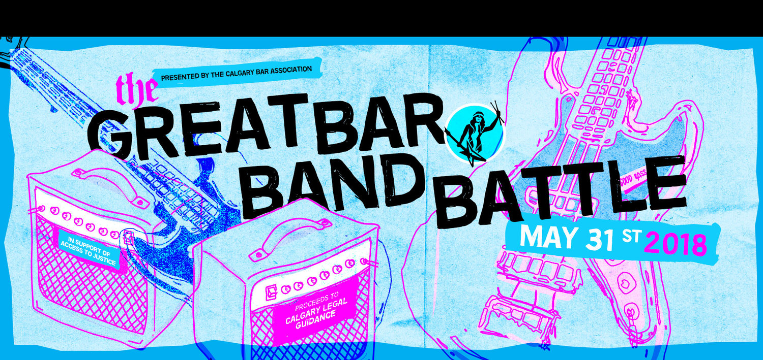 The Great Bar Band Battle