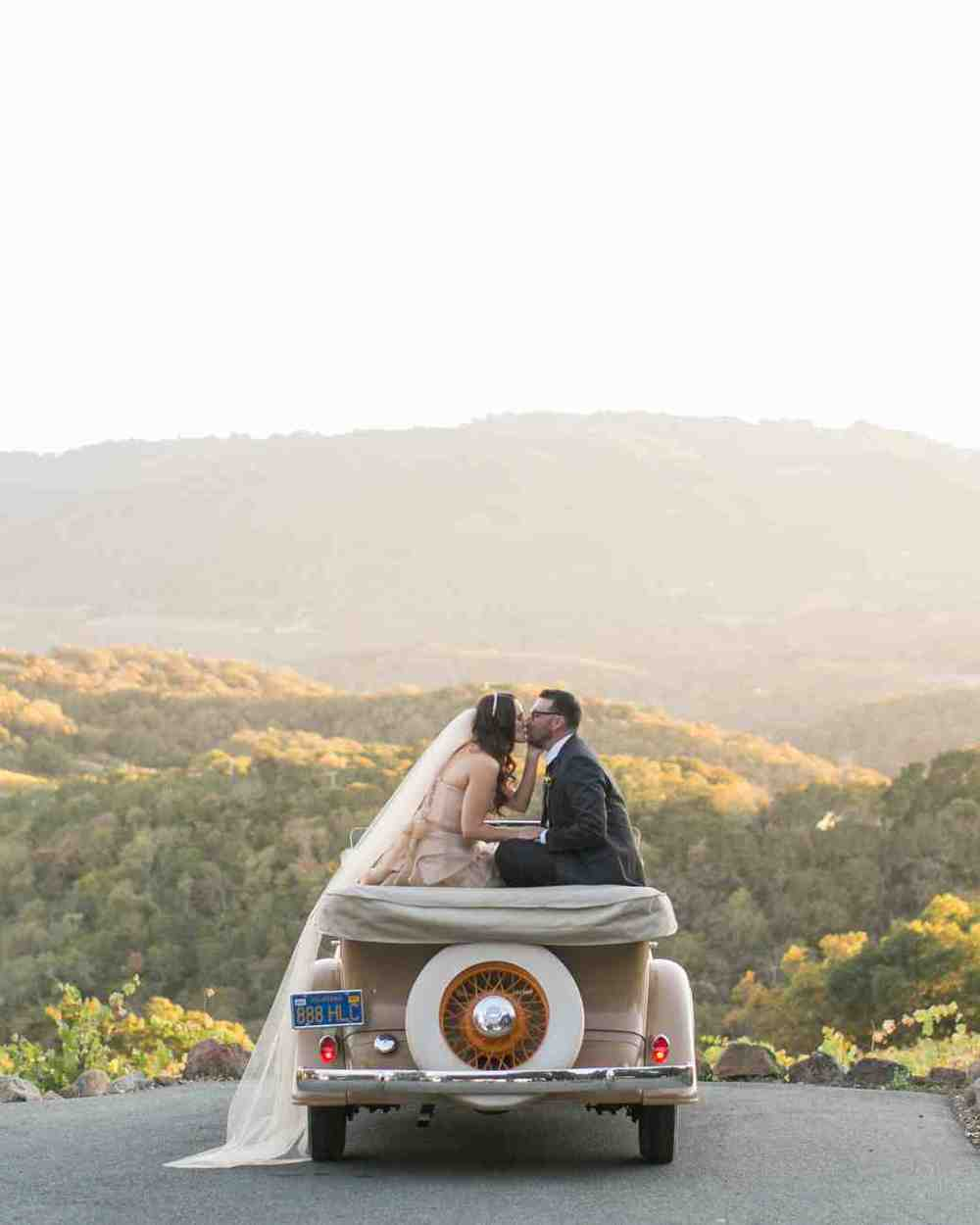 Whimsical Wine Country Wedding by A Savvy Event | Anderson Ranch Sonoma | Vera Wang Gown