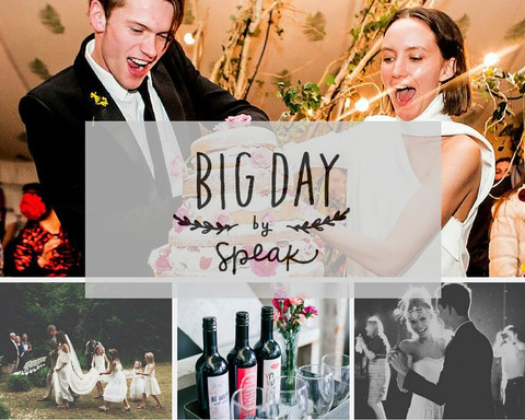 Bid Day by Speak Wines on ASavvyLifestyle.com