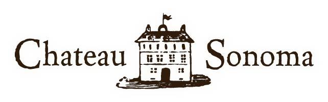 Chateau Sonoma Logo