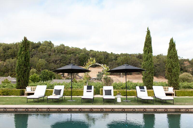 Fletcher Rhodes Design in Sonoma, CA | asavvylifestyle.com