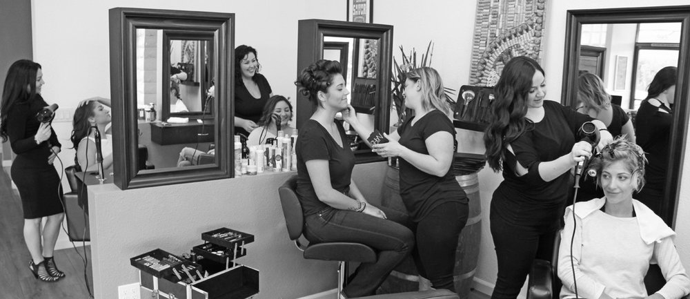 Crush Beauty Bar Sonoma | asavvylifestyle.com