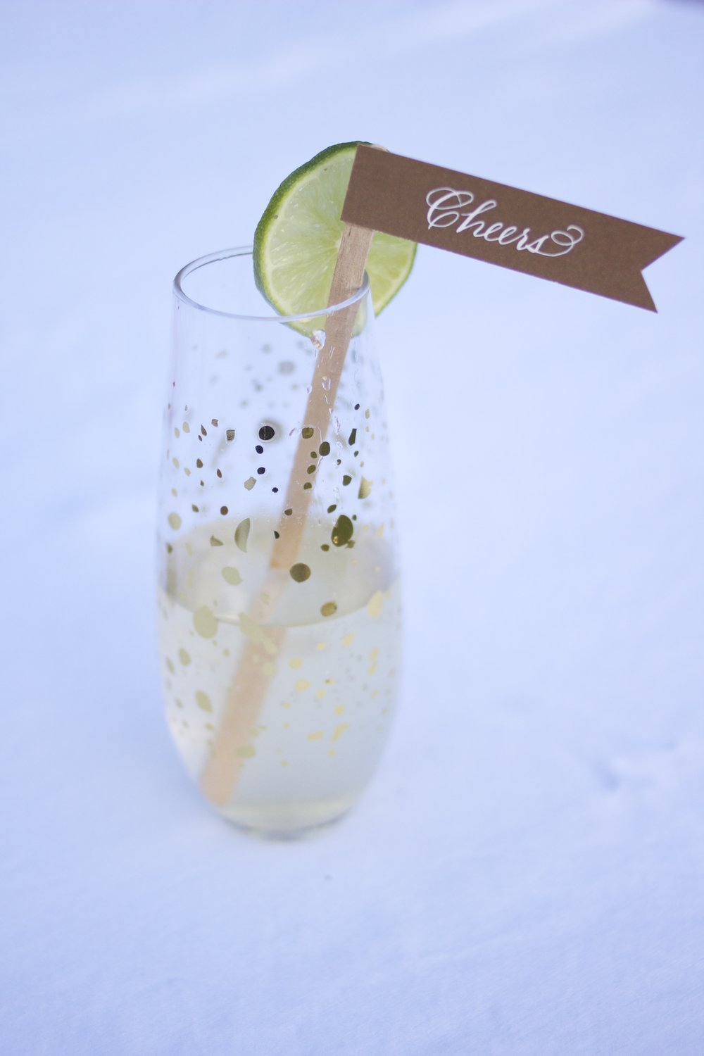 A New Years Eve Cocktail: The Champagne Mule