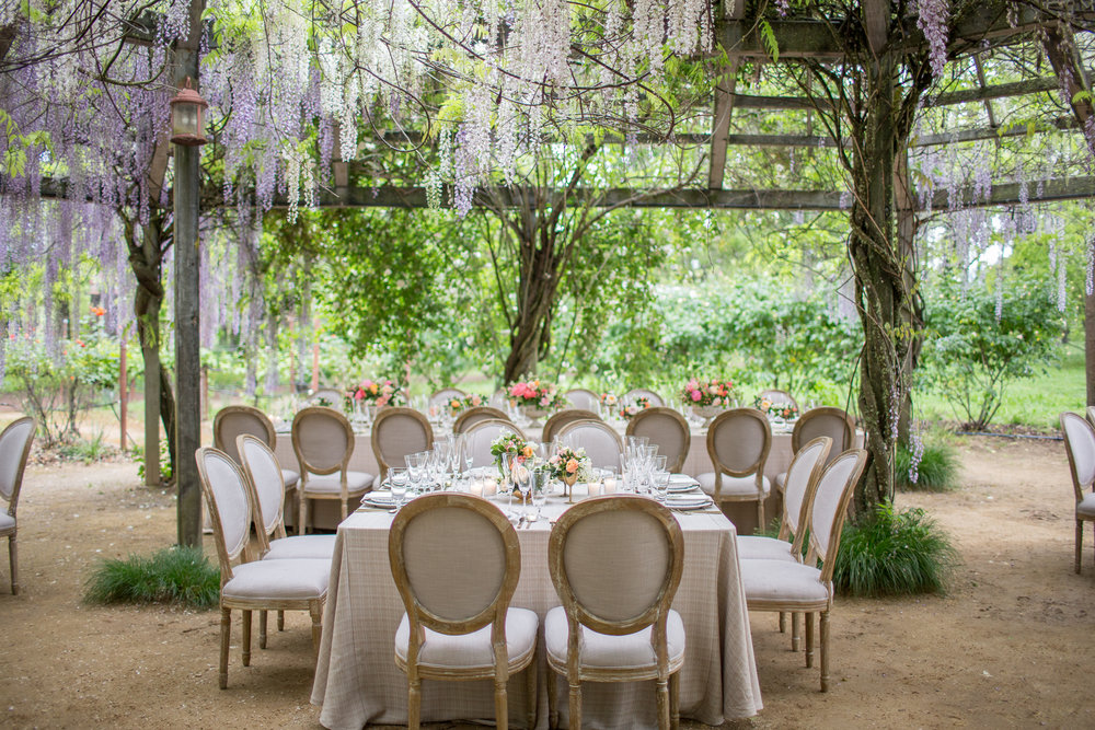 Larissa Cleveland Photography, Floral Design: Revel Floral, Table Design: Morgan Events, Linens: Napa Valley Linens
