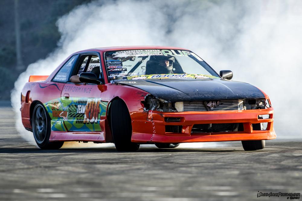 sonoma raceway drift