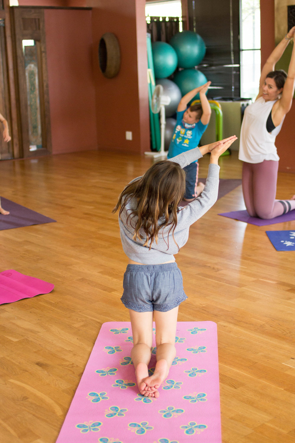 Why Kids Need Yoga as Much as Adults Do