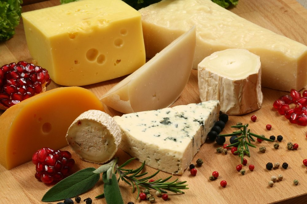 cheese making platter cheese plate