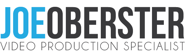 Joe Oberster | Video Production Specialist