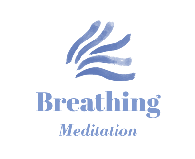 Breathing Meditation illustrations