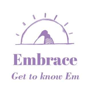 Embrace - Get to know Em