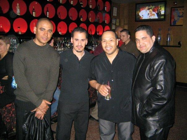 Mauricio Herrera Music