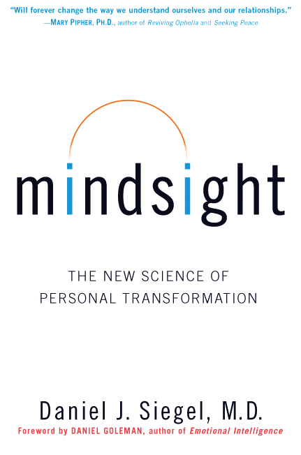 Daniel J. Siegel | Mindsight