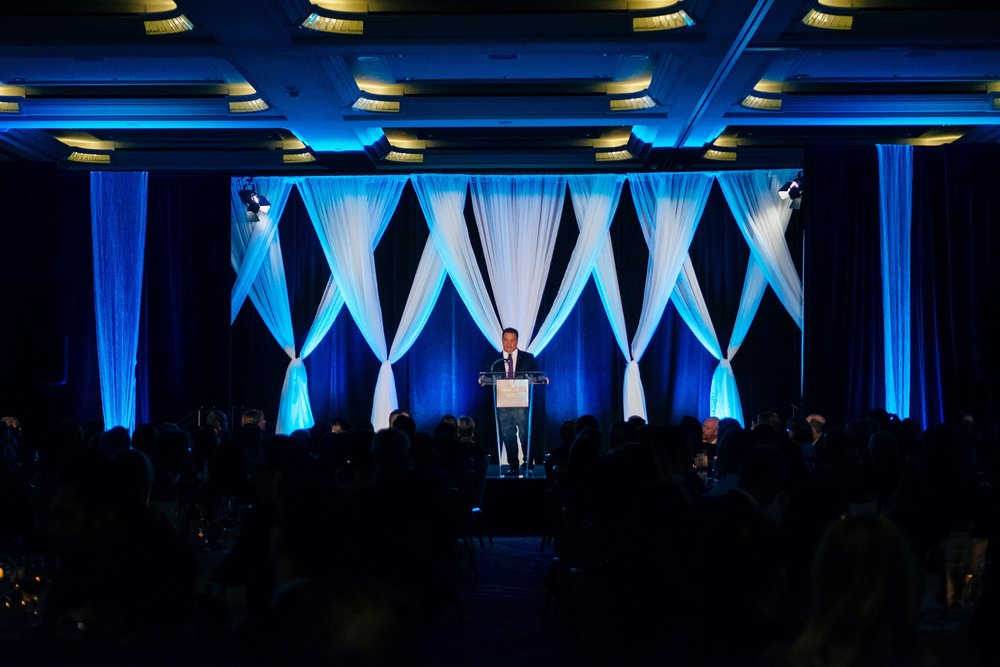Greater Sacramento Economic Council Annual Dinner (GSEC) | The Grand Hyatt | Sacramento, CA