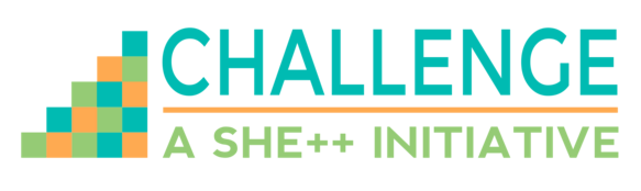 "introducing she++ challenge: show off your programming prowess, submit to our project gallery, and compete for awesome prizes! after our kickoff on october 28th, we launched our first challenge project, ""hello, world"": submit the projects that got you into computer science. to join the challenge, visit    http://www.sheplusplus.org/challenge/"