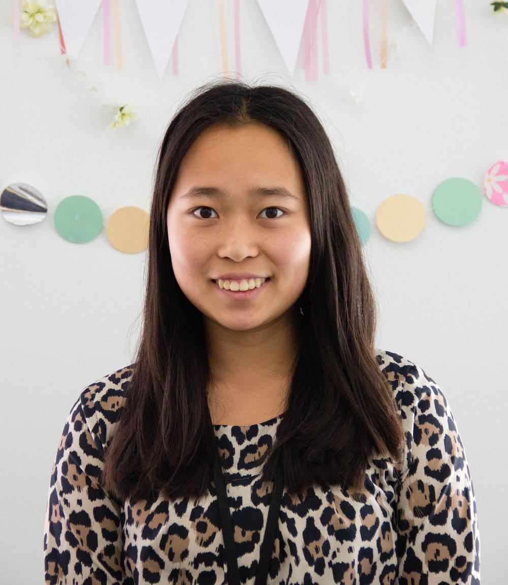 Isabelle Zhou