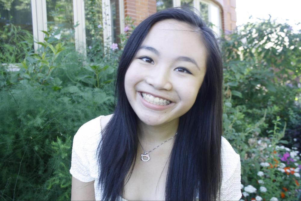 Amanda Chen