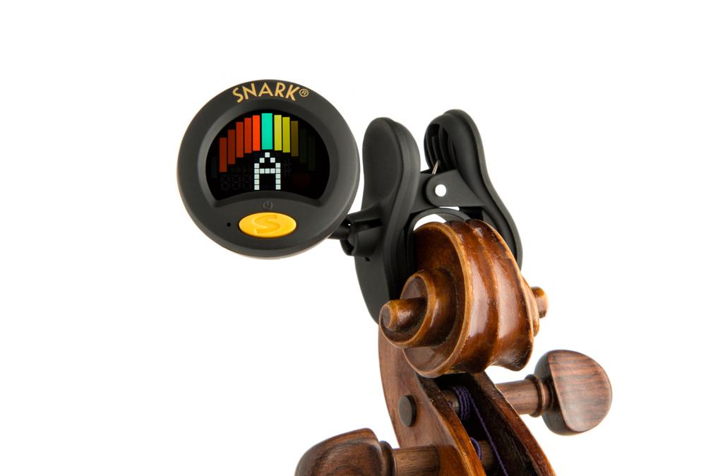 Snark Instrument Tuner
